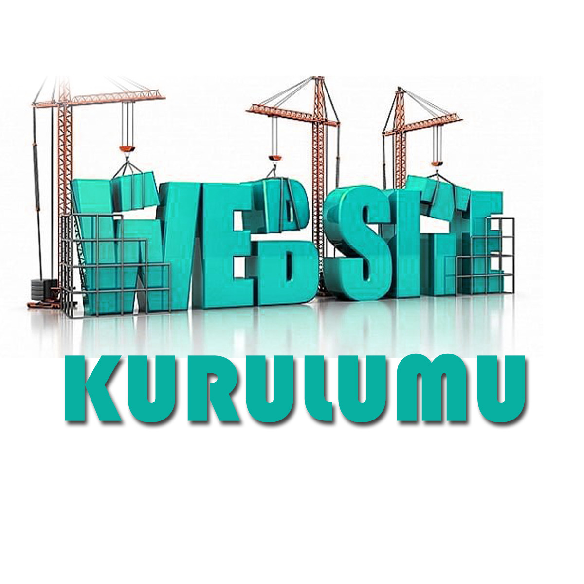 web site kurulumu