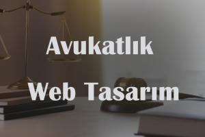 avukatlık web tasarım